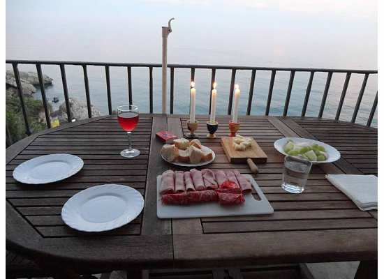Tapas on the Terrace Nerja