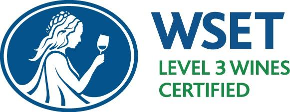WSET 3 logo
