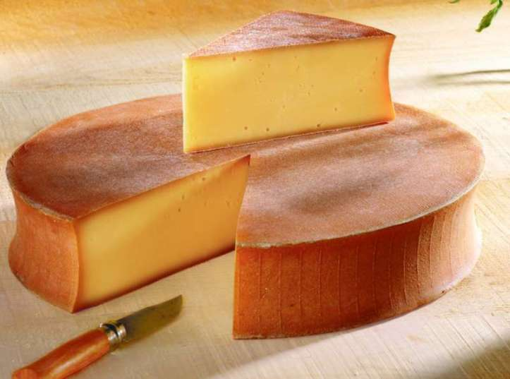 Abondances Cheese