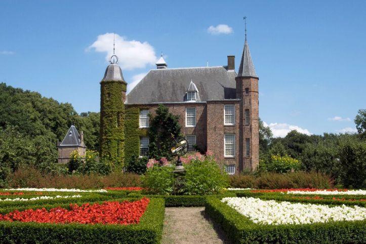 Castle Zuylen Utrecht