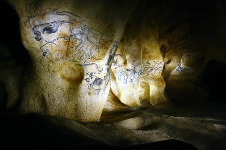 Caverne de Pont dArc