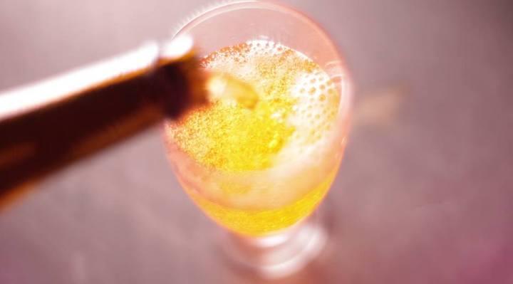 Ecusson Cider
