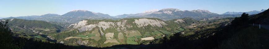 Gap Landscape