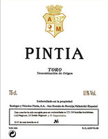 Pintia Label