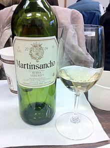 Rueda Wine