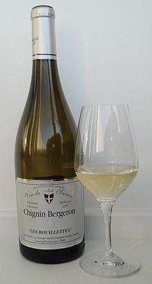Savoie Wine