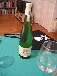 Txakoli Wine