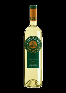 Albarino Bottle