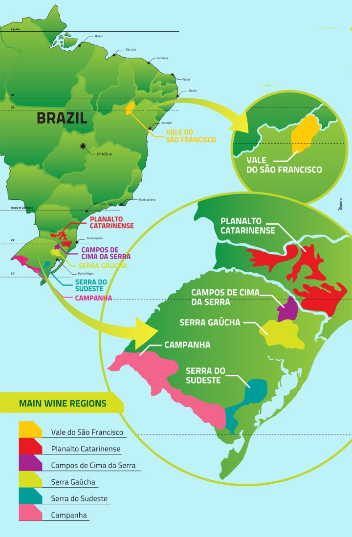 brazil-wine-regions