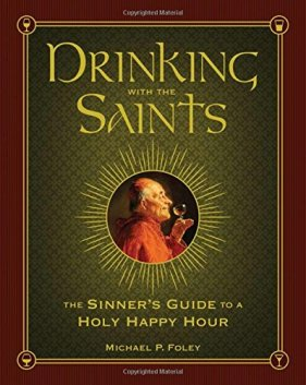 Drinking with the Saints image