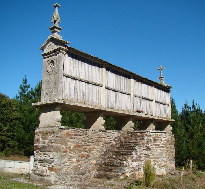 Horreo-Gonzar-Galicia-2010