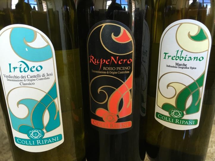 Colli Ripani Wines