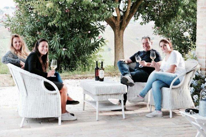 Rio Maggio Family