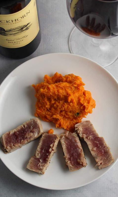 garlic-thyme-crusted-tuna-vt-david-oct-winepw