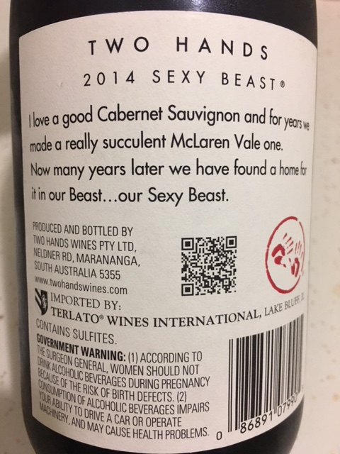 sexy-beast-cab-2014-back-label