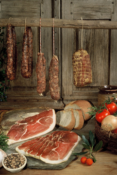 corsican-charcuterie