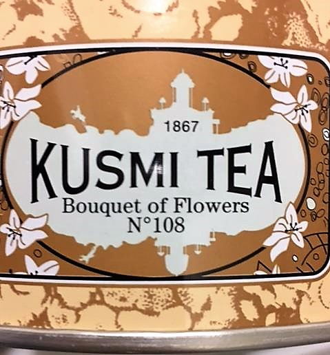 Wine lovers and tea a natural match the swirling dervish for Bouquet de fleurs 2017