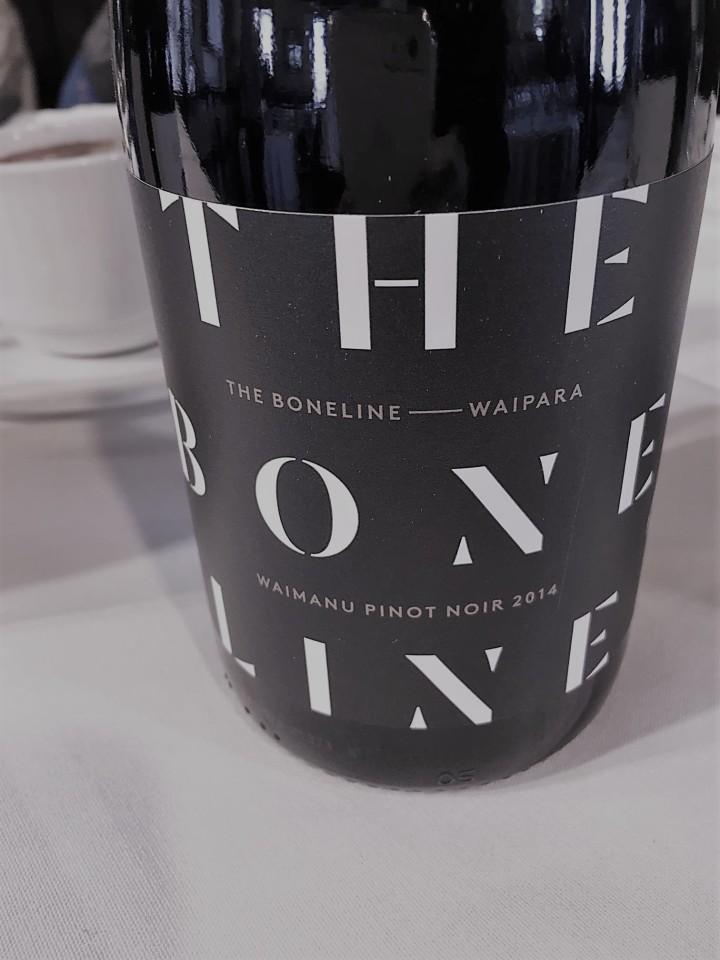 NZ Boneline