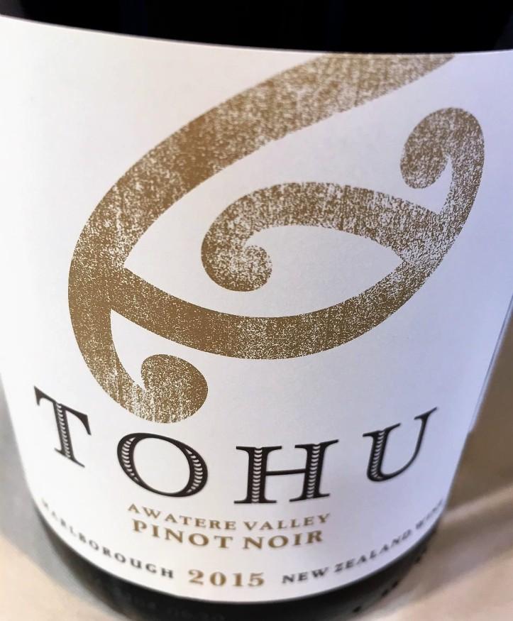 NZ Tohu