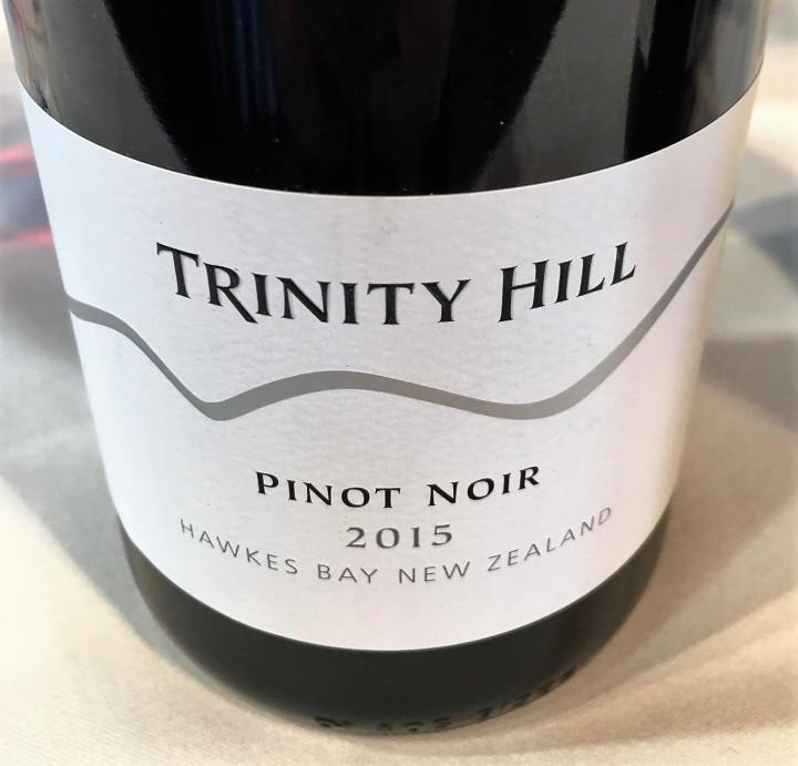 NZ Trinity Hill