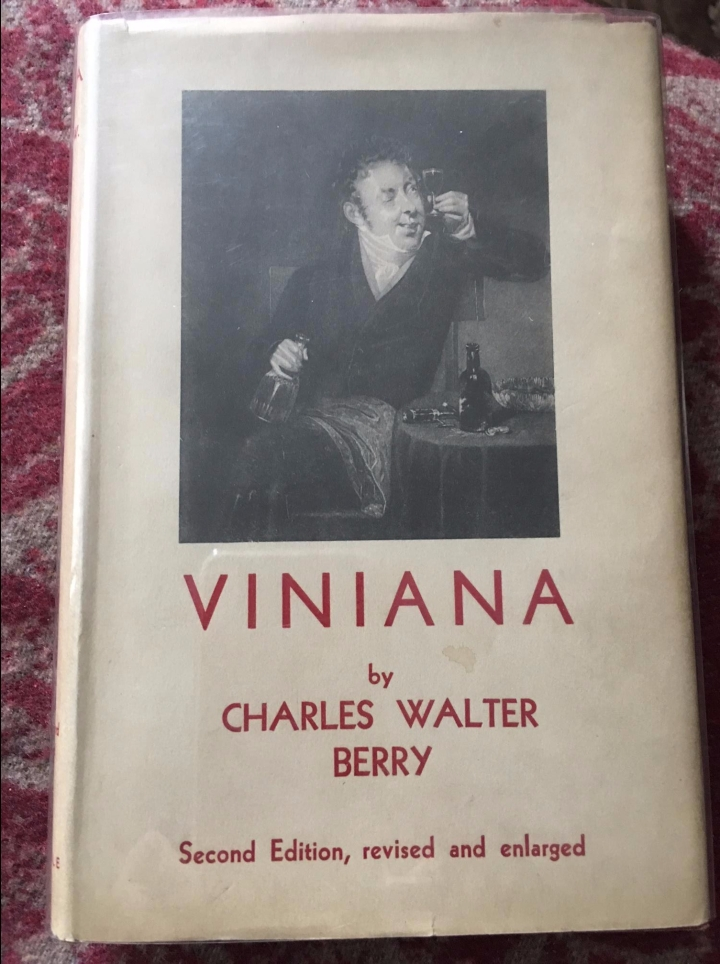 Viniana Book Cover
