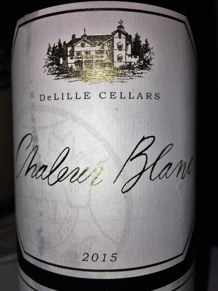 DeLille Chaleur Blanc
