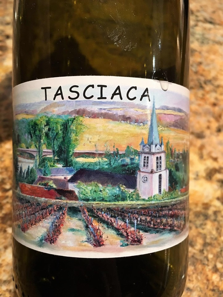 Tasciaca Touraine SB