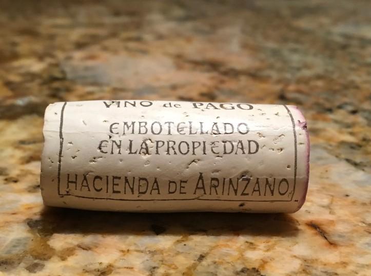 Arinzano Cork