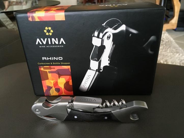 Avina Rhino Gift Box