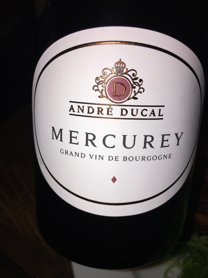 DuCal Mercurey