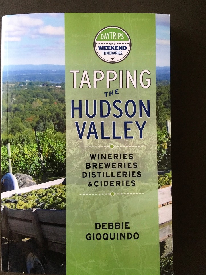 Tapping the Hudson Cover