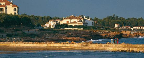 Alcossebre Beach Spain Info en