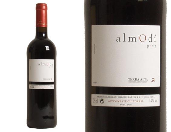 Almodi Terra Alta wineandco