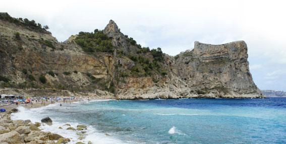 Bemotachell1ok Alicante Cala del Moraig