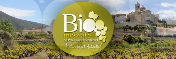 BioMoscatel Alicante Spain