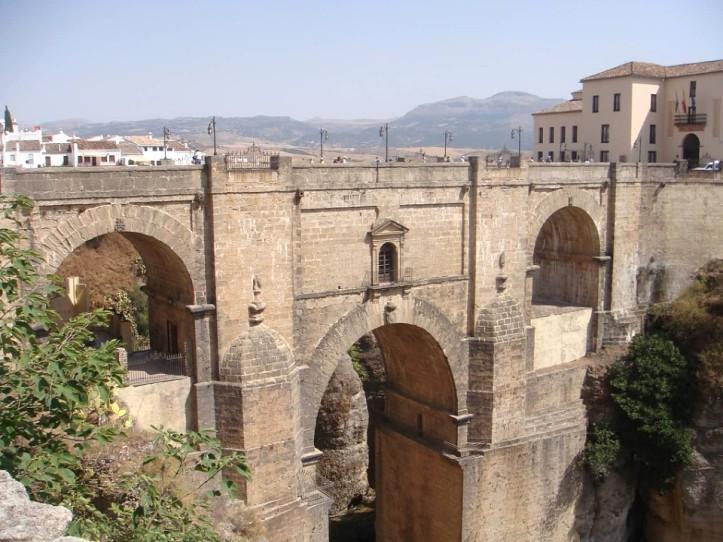 Ronda Bridge 2011