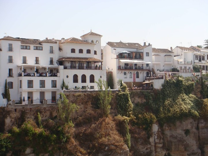 Ronda Old Town 2011