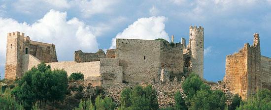 Xivert Castle Spain Info