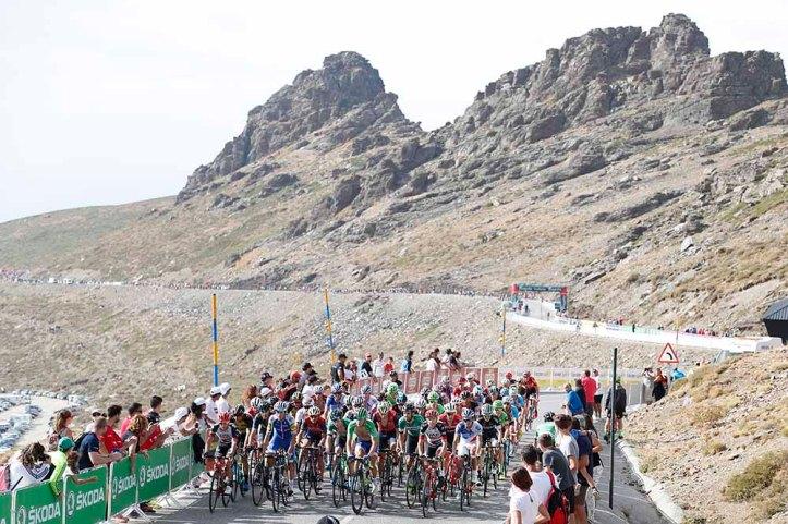 Alto Hoya de la Mora Unipublic Photogomez Sport