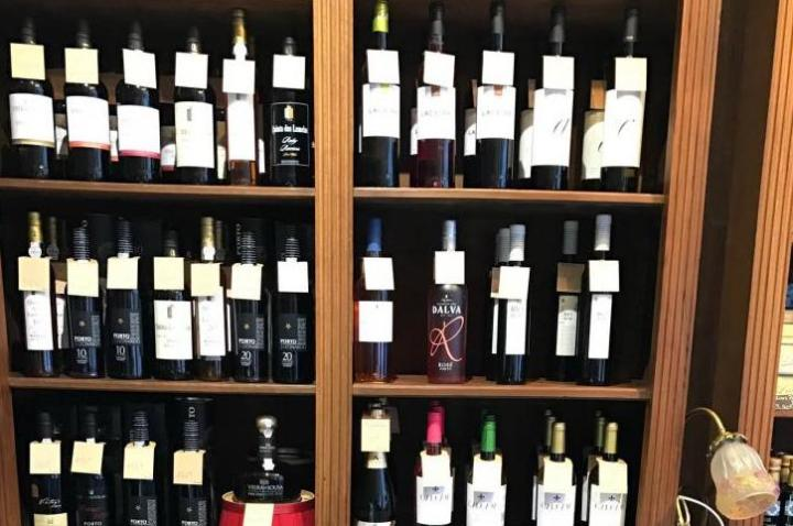 Talego Wines and Spirits
