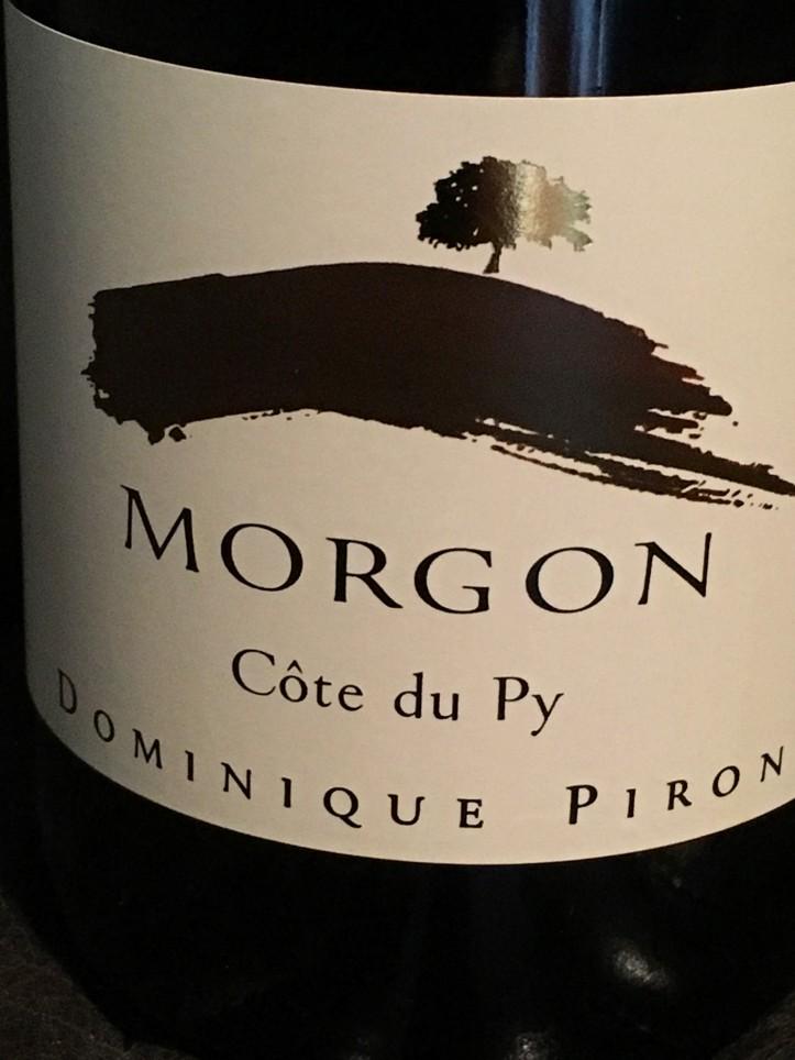 Domaine Piron Morgon