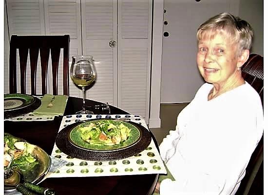 Indian Chicken Salad Mom