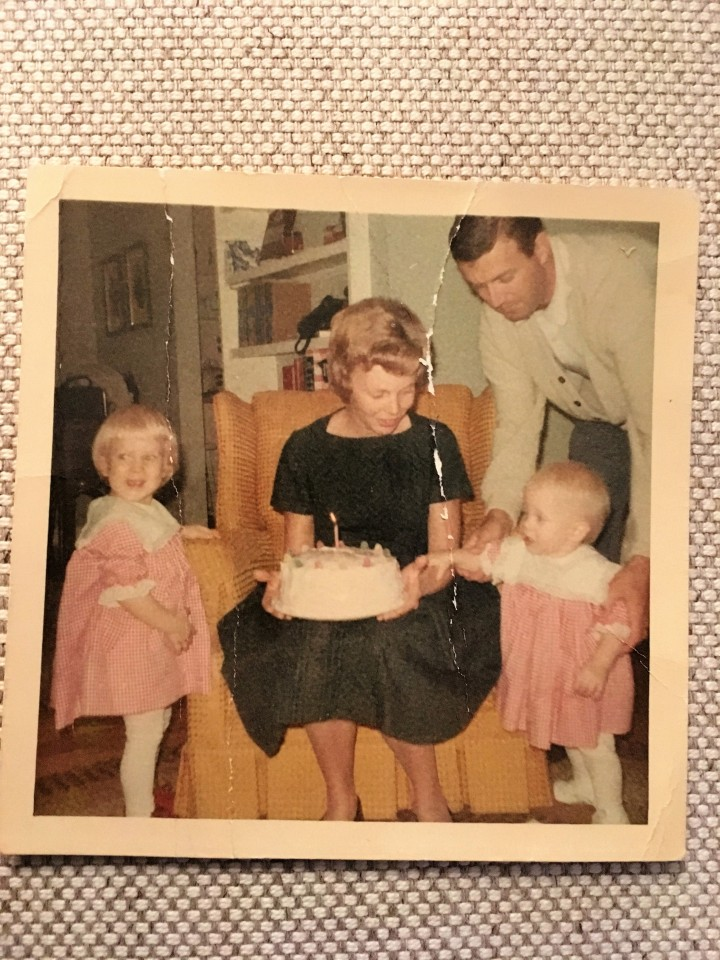 Lynnes Bday Cake
