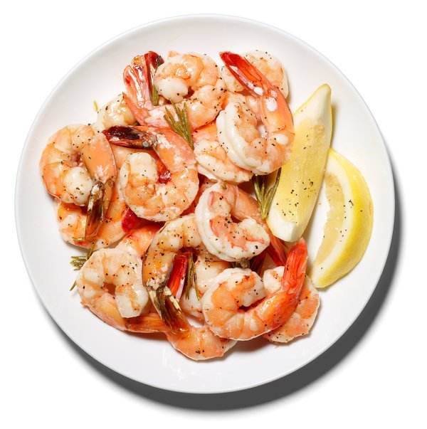 Roasted Shrimp With-Rosemary-and-Lemon-NYT