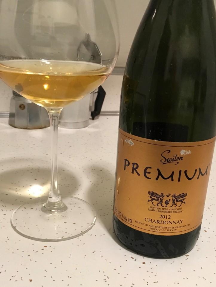 Peri Ela Chardonnay
