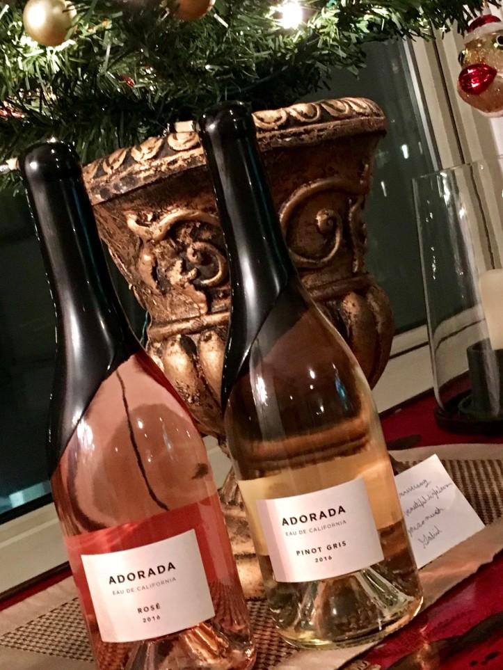 Adorada Bottles