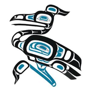 Heron300x300px Squamish Lil'wat Cultural Centre Corey Bulpitt Haida artist