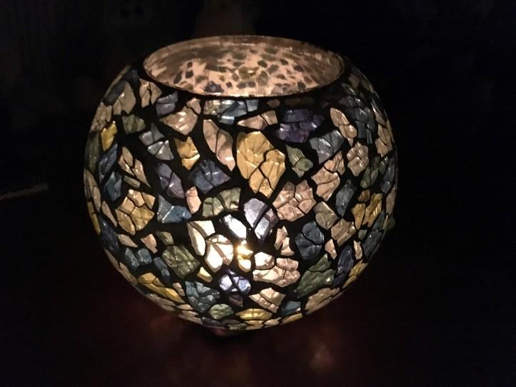 Mom's Lamp