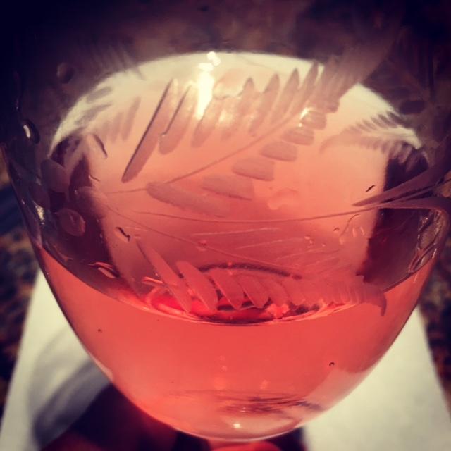 Rosado Glass 2