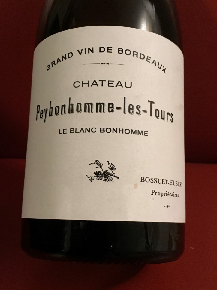 Peybonhomme Label